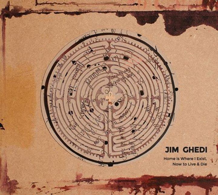 Jim Ghedi Tour Dates