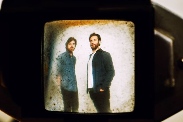 The Harpoonist & the Axe Murderer Tour Dates