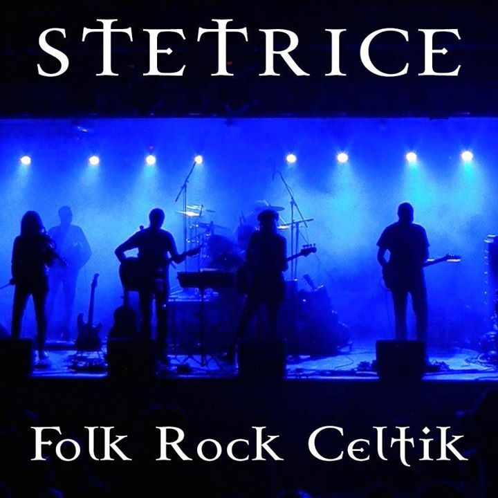 Stetrice Folk Celtique Tour Dates