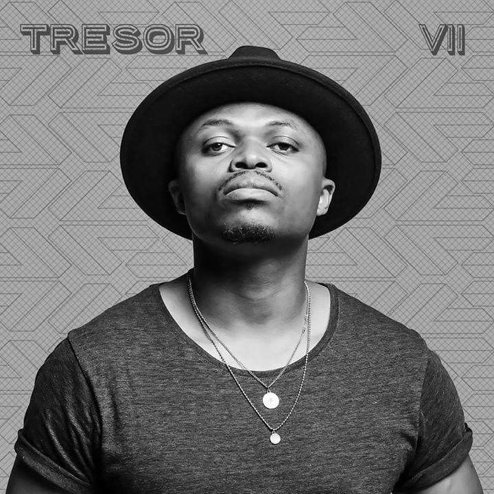 Tresor Tour Dates