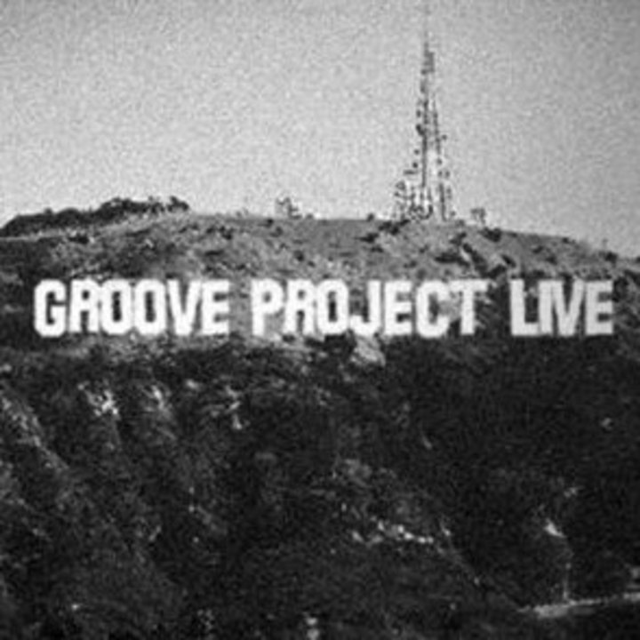 Groove Project Funk Collectif Tour Dates