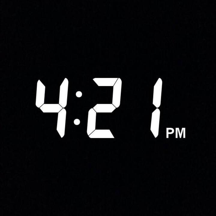 4:21 Tour Dates