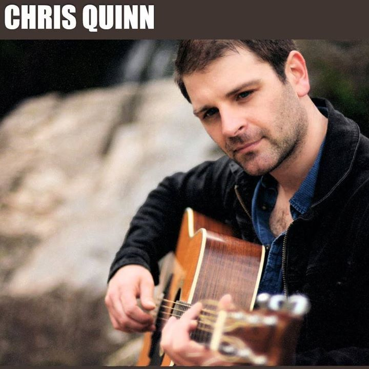 Chris Quinn Music Tour Dates