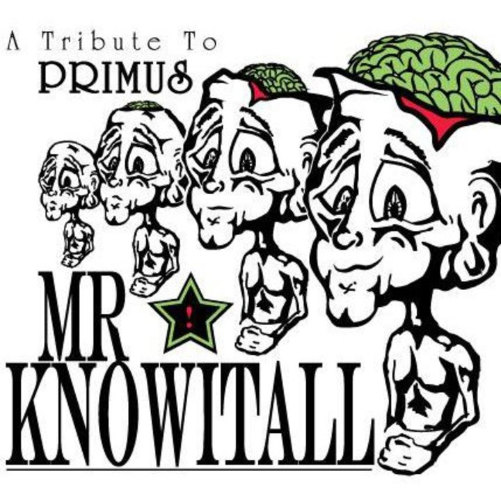 Mr. Knowitall Tour Dates