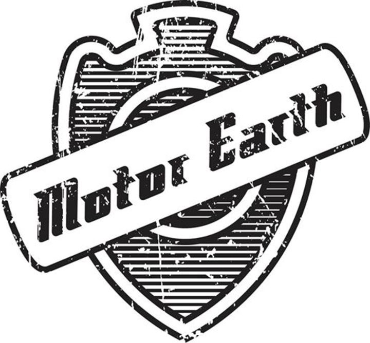 Motor Earth Tour Dates