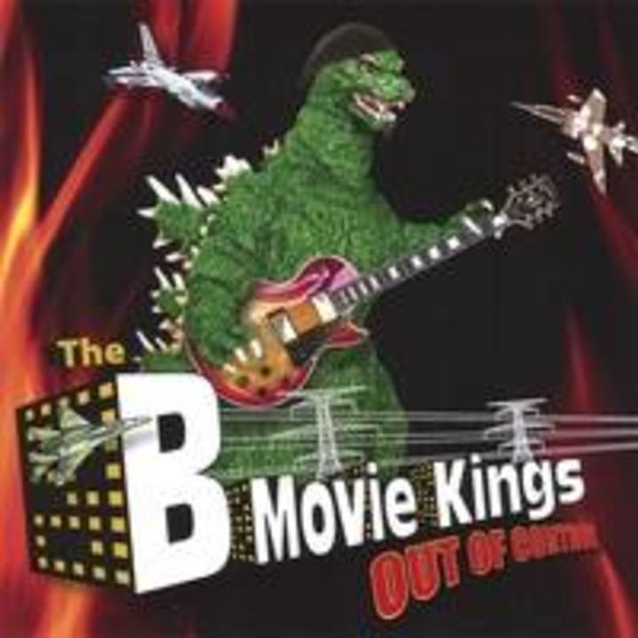 B-Movie Kings Tour Dates