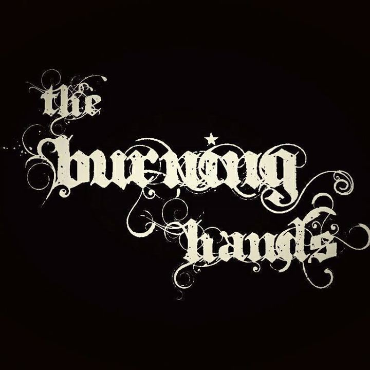 The Burning Hands Tour Dates