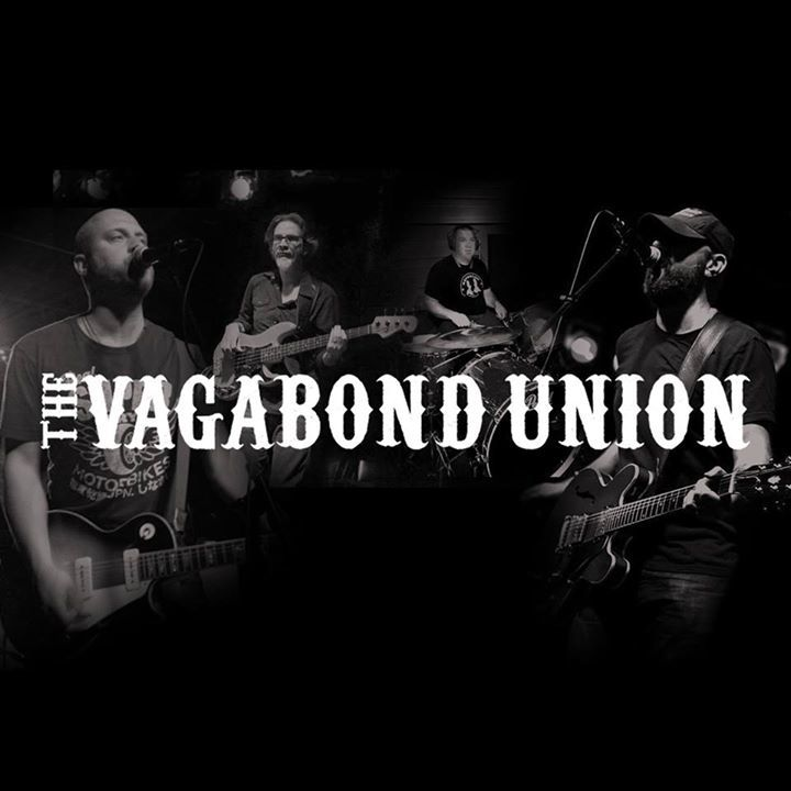 The Vagabond Union Tour Dates