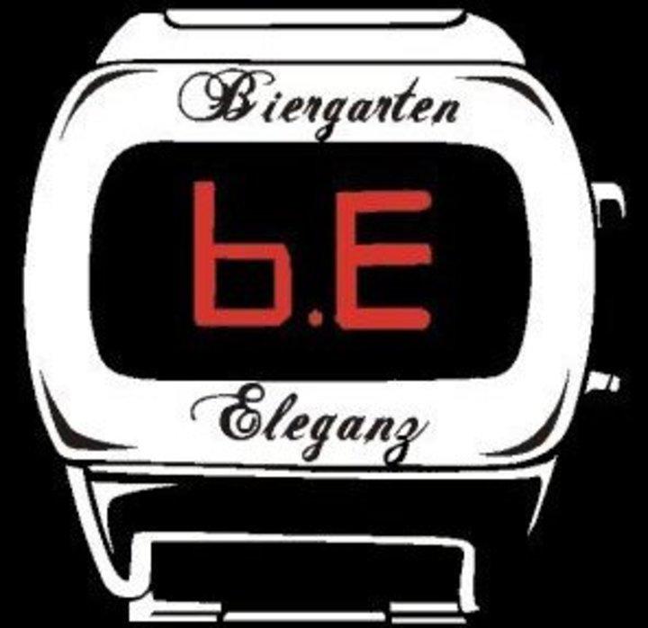 Biergarten Eleganz Tour Dates