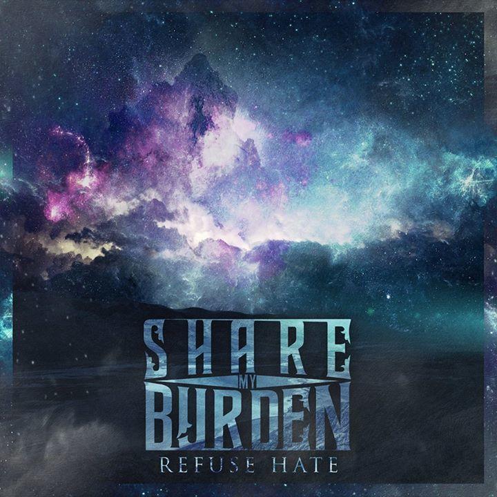 Share My Burden Tour Dates