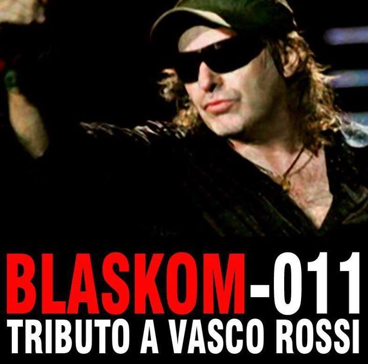 BLASKOM-011 Tour Dates