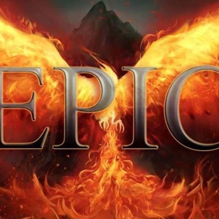 EPIC featuring Paul Skowron Tour Dates