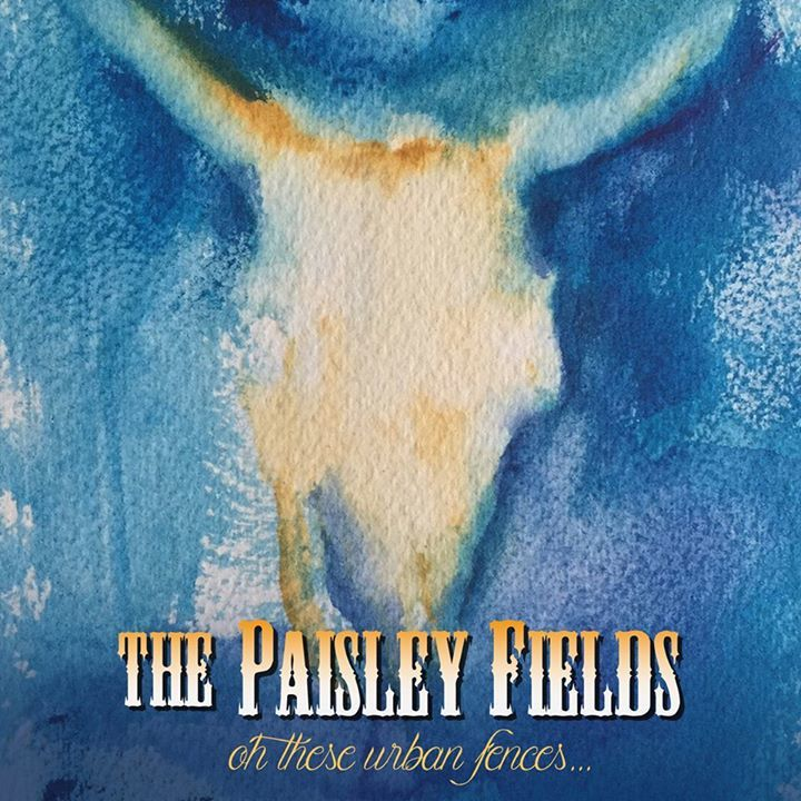 The Paisley Fields Tour Dates