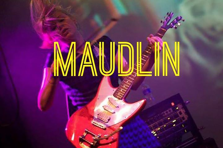 Maudlin Tour Dates