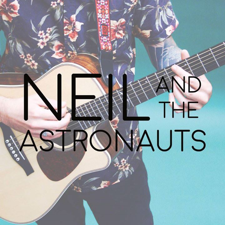 Neil and the Astronauts Tour Dates