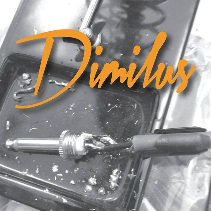 Dimilus Tour Dates