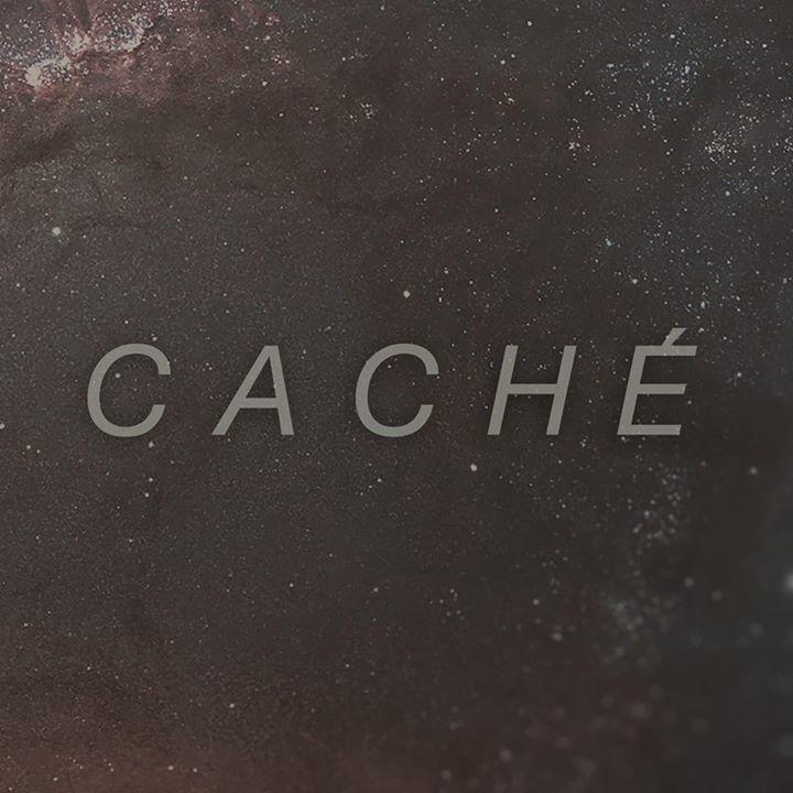 Cache Tour Dates