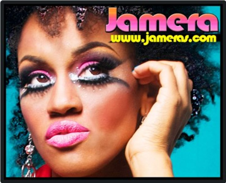Jamera Tour Dates