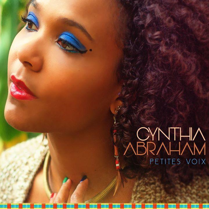 Cynthia Abraham Tour Dates