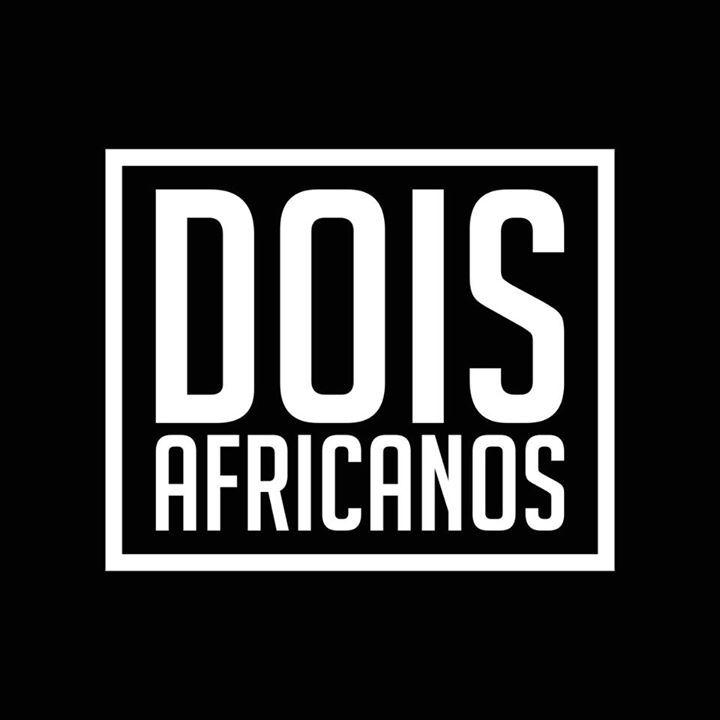 Dois Africanos Tour Dates