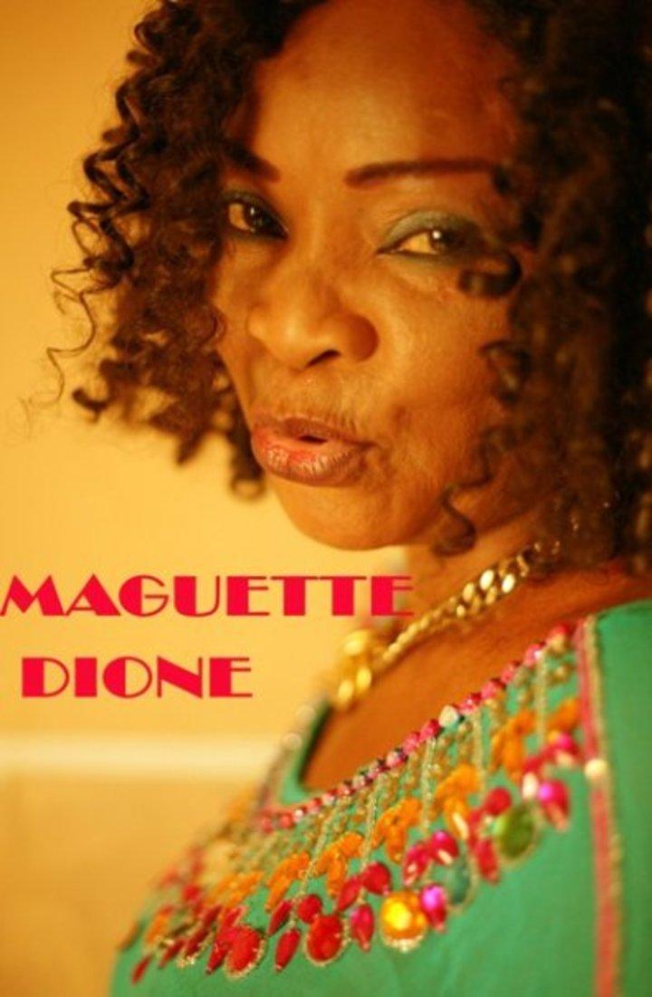 Maguette Dione Tour Dates