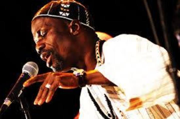 Mamadou SENE Tour Dates