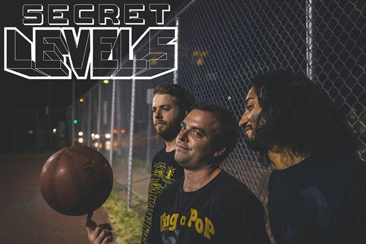 Secret Levels Tour Dates
