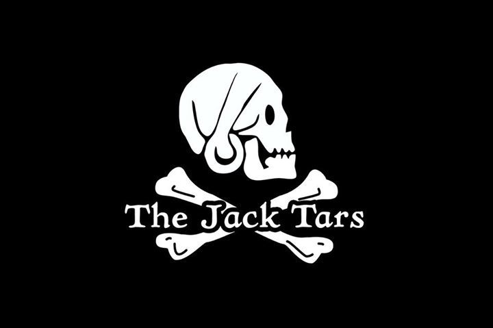 The Jack Tars Tour Dates