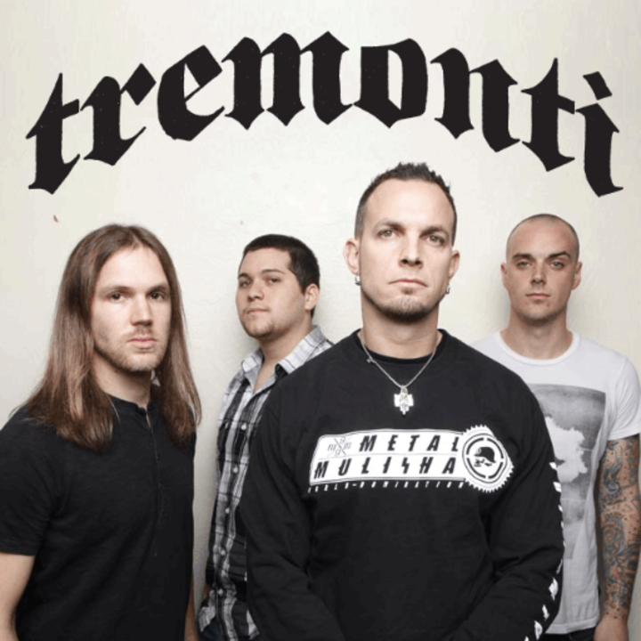 Tremonti Project Tour Dates