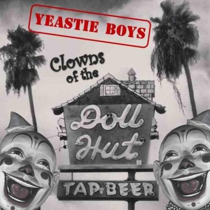 Yeastie Boys Tour Dates