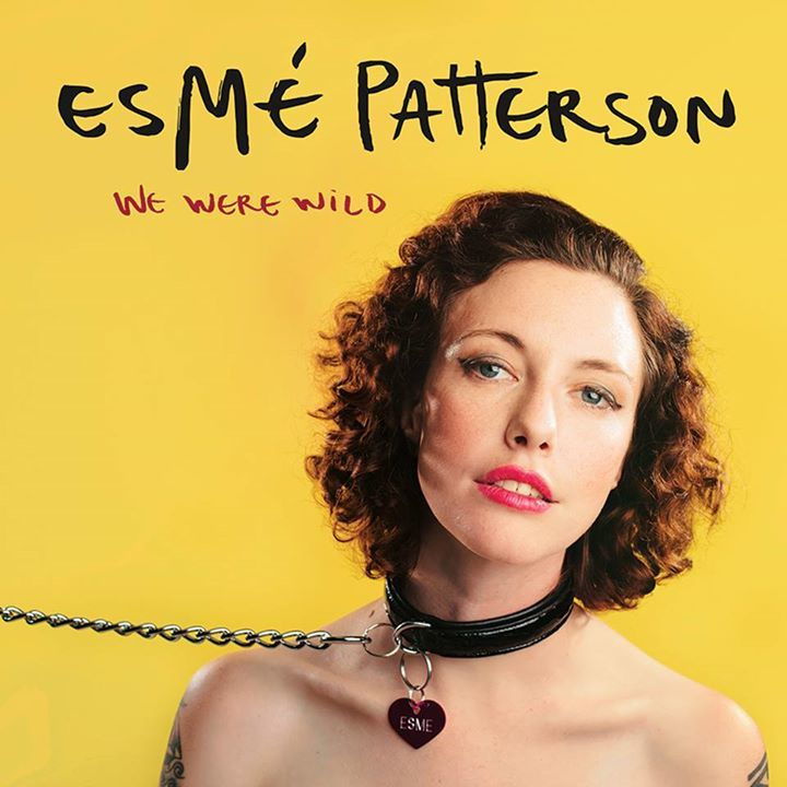 Esme Patterson @ UEA - Norwich, United Kingdom
