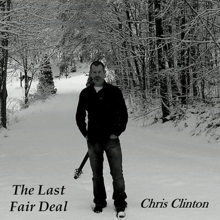 Chris Clinton Tour Dates