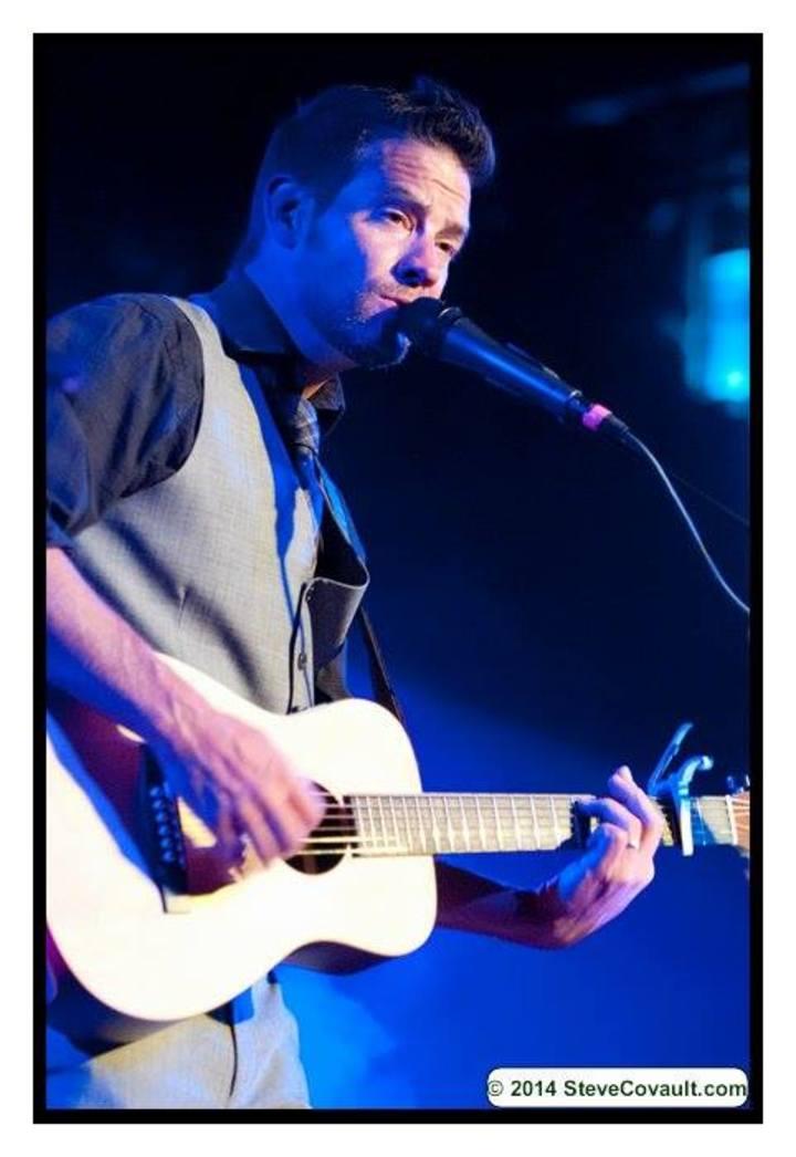 Michael Tiernan Tour Dates