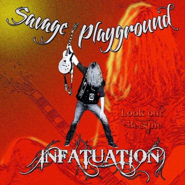 Savage Playground Tour Dates