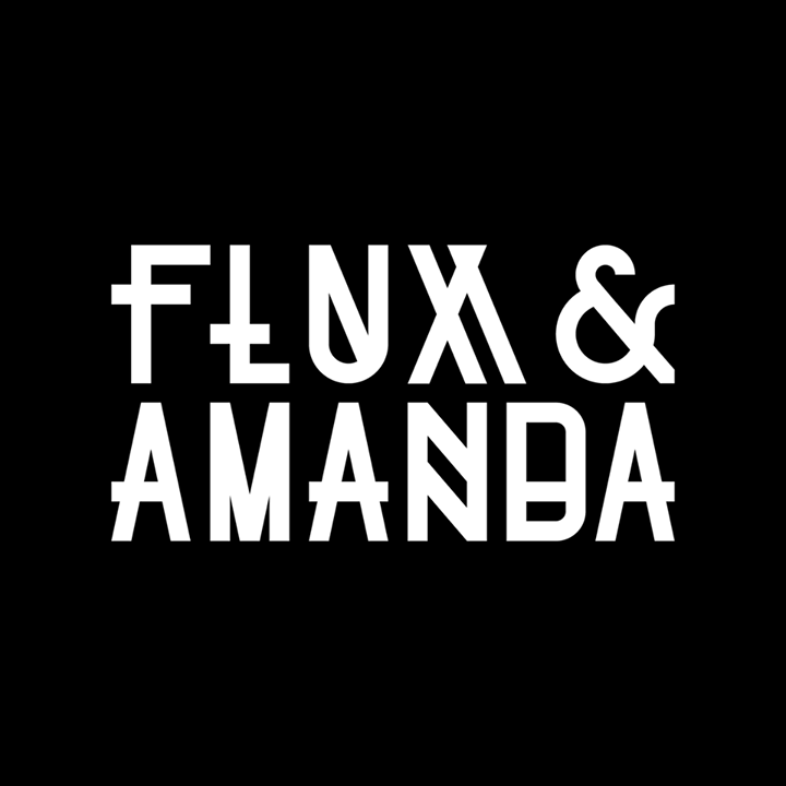 FLUX & AMANDA Tour Dates