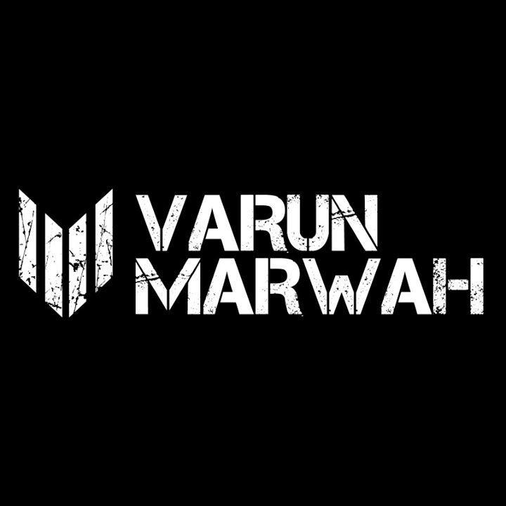 Varun Marwah Tour Dates
