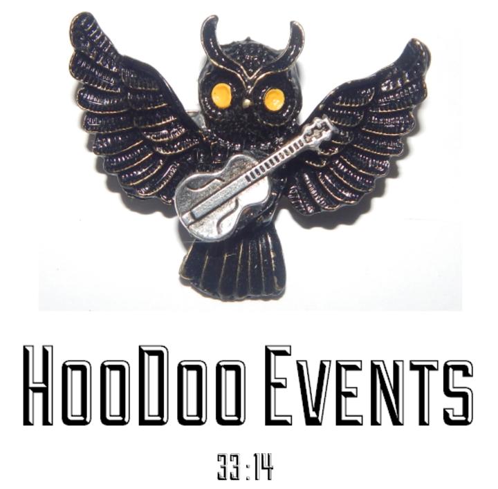 Hoodoo Tour Dates