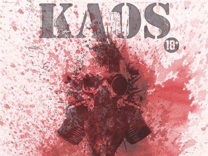 Kaos Tour Dates