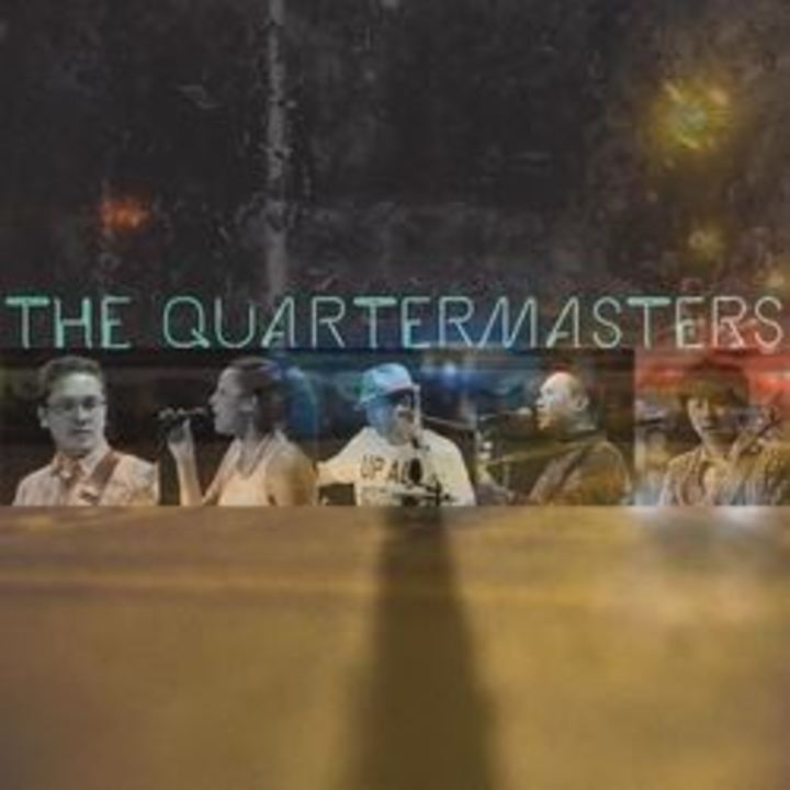 The Quartermasters Tour Dates