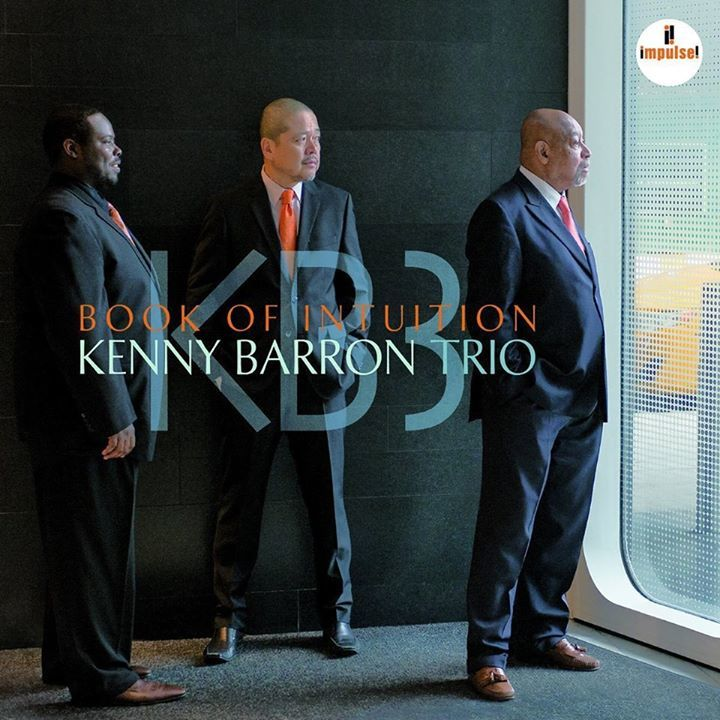 Kenny Barron @ SOUTH - Philadelphia, PA