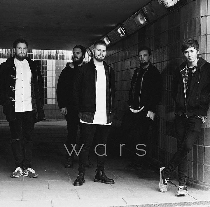 Wars Tour Dates