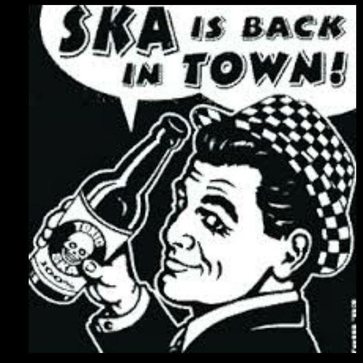 S.K.A Tour Dates