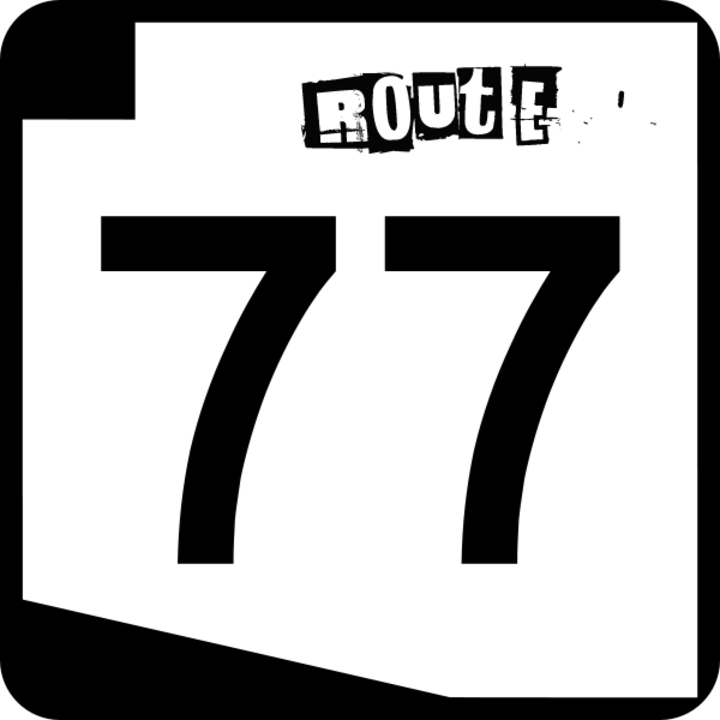 Route 77 Tour Dates