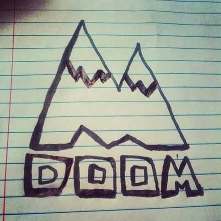Mountain Doom Tour Dates
