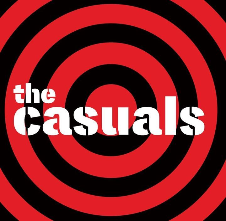 The Casuals Tour Dates
