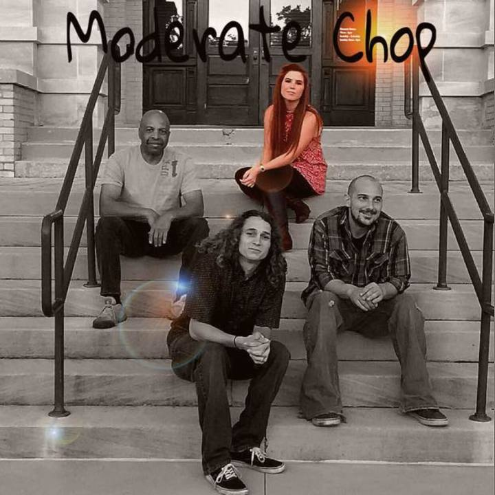 Moderate Chop Tour Dates