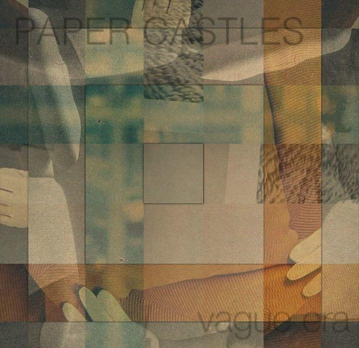 Paper Castles Tour Dates