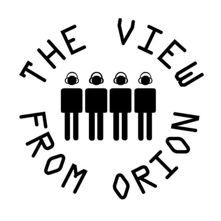 The View From Orion Tour Dates