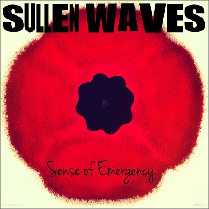 Sullen Waves Tour Dates