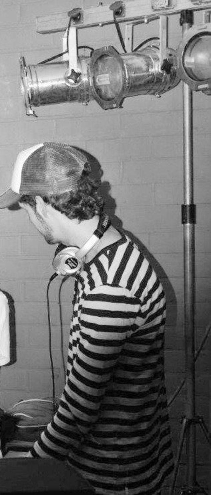DJ Yannick Tour Dates